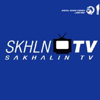 SAKHALIN TV ソラノアオ (100yen MD single)