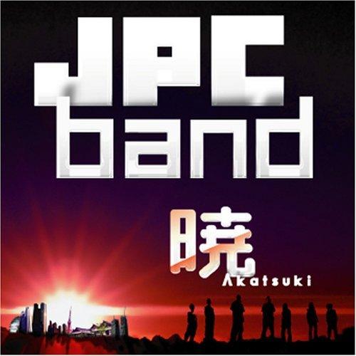 JPC band 暁-akatsuki-
