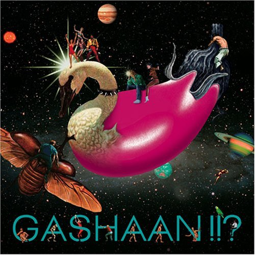 GASHAAN!!? 0.0.0.9.9.9