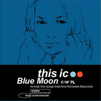 this ic Blue Moon (new mix)