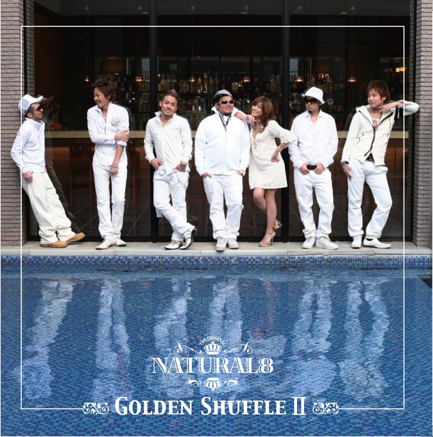 NATURAL 8 GOLDEN SHUFFLE2