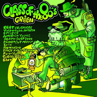 オムニバス CLASS OF the 80′s (GREEN) / V.A.