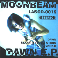 MOON BEAM DAWN e.p.