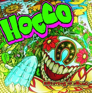 HOCCO	GREETING OF SOUND