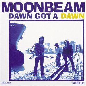 MOON BEAM DOWN GOT A DAWN