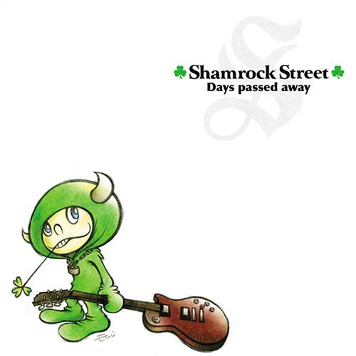 Shamrock Street Days passed away