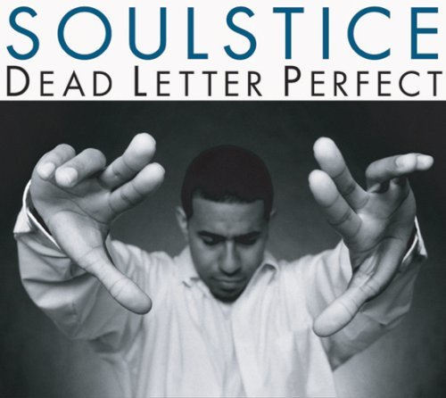 Soulstice Dead Letter Perfect