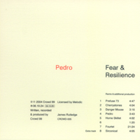 PEDRO Fear & Resilience