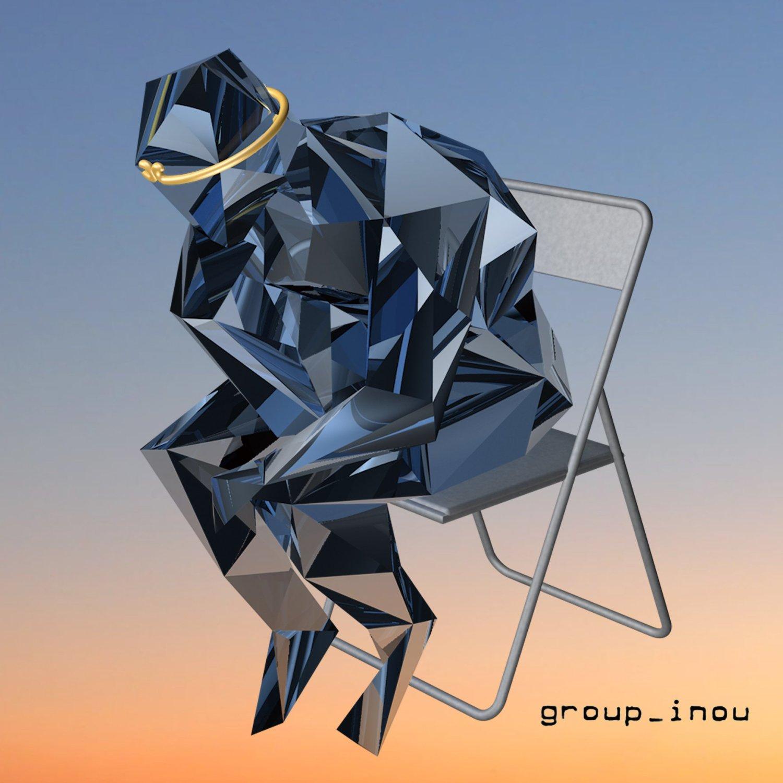 group_inou MONKEY/JUDGE