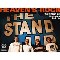 オムニバス HEAVEN'S ROCK RECORDS(写真集+CD) /V. A.