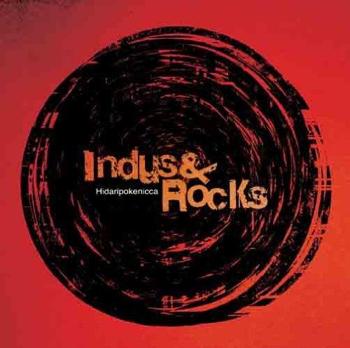 Indus & Rocks Hidaripokenicca
