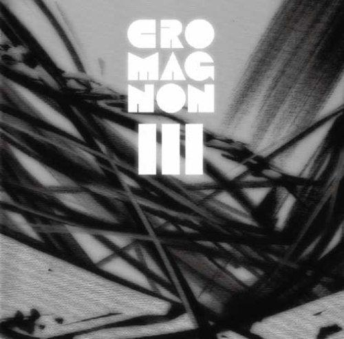 cro-magnon III