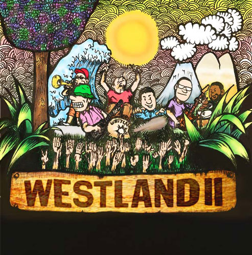 WESTLAND WESTLAND II