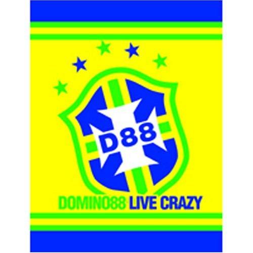 DOMINO88 LIVE CRAZY