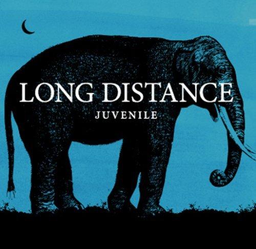 JUVENILE(ジュブナイル) LONG DISTANCE
