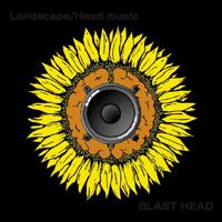BLAST HEAD Landscape / headmusic (VINYL)