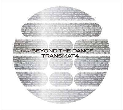 オムニバス_V.A.(Compiled by DERRICK MAY)_MS00/BEYOND THE DANCE~TRANSMAT 4