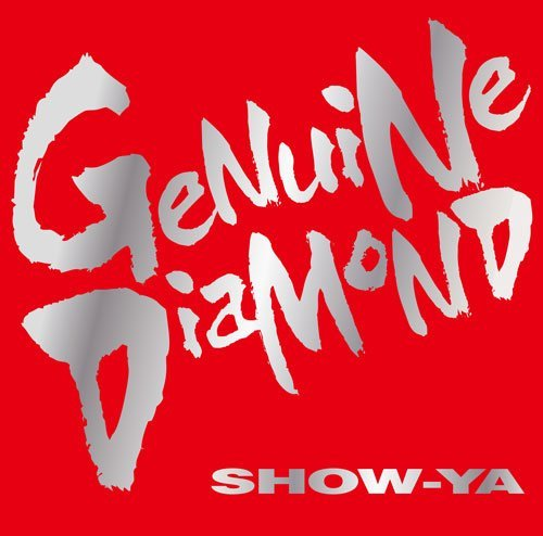 SHOW-YA GENUINE DIAMOND