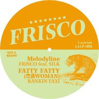 FRISCO Melodyline(12inch)