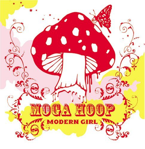 Moga Hoop Modern Girl
