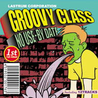 GROOVY CLASS NO USE-BY DATE