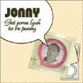 JONNYGet some lack to be punky