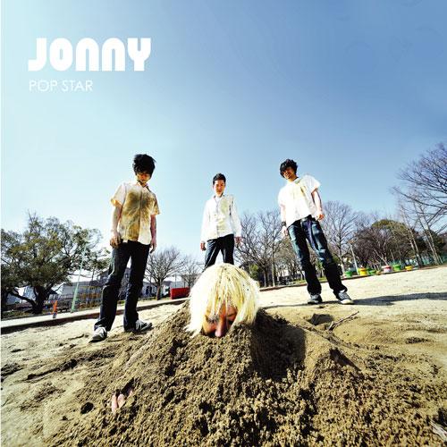 JONNY POPSTAR