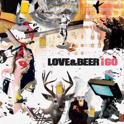 i Go_LOVE & BEER
