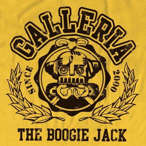 THE BOOGIE JACK_GALLERIA