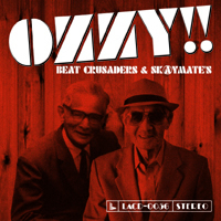 BEAT CRUSADERS OZZY!! with SK@YMATES