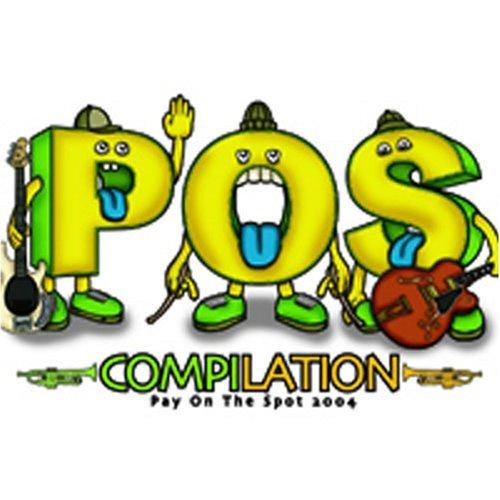 オムニバス P.O.S COMPILATION / V.A.