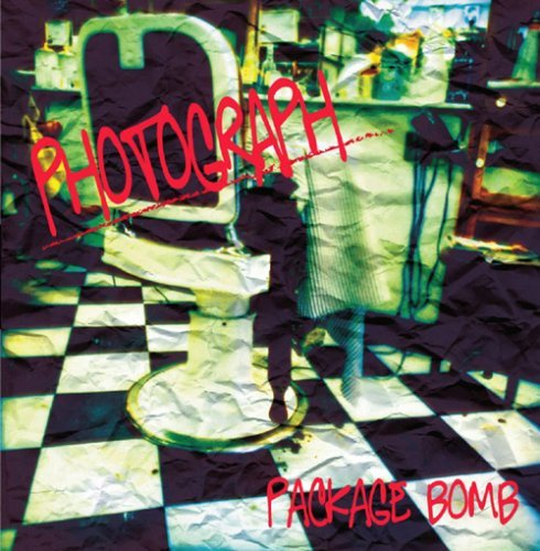 Package Bomb!! PHOTOGRAPH