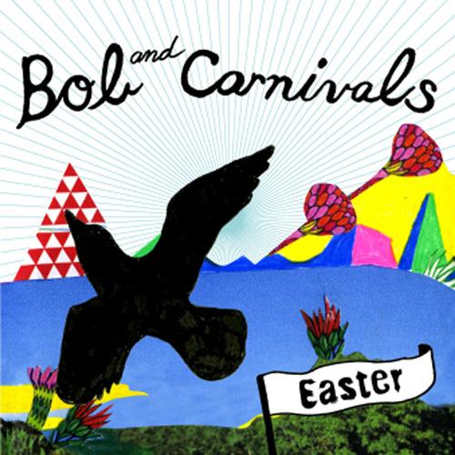 Bob & Carnivals_Easter