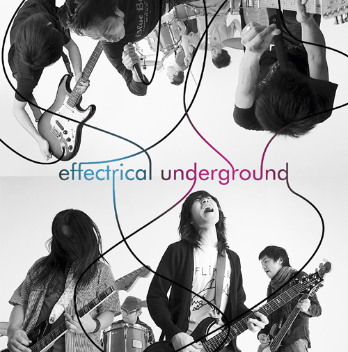 puff noide × 忘レ敵	effectrical underground