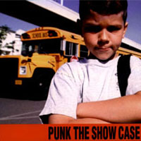オムニバス PUNK THE SHOW CASE