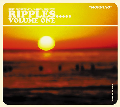 "オムニバス RIPPLES.....VOLUME ONE REFRACTIONS OF ""MORNING"""