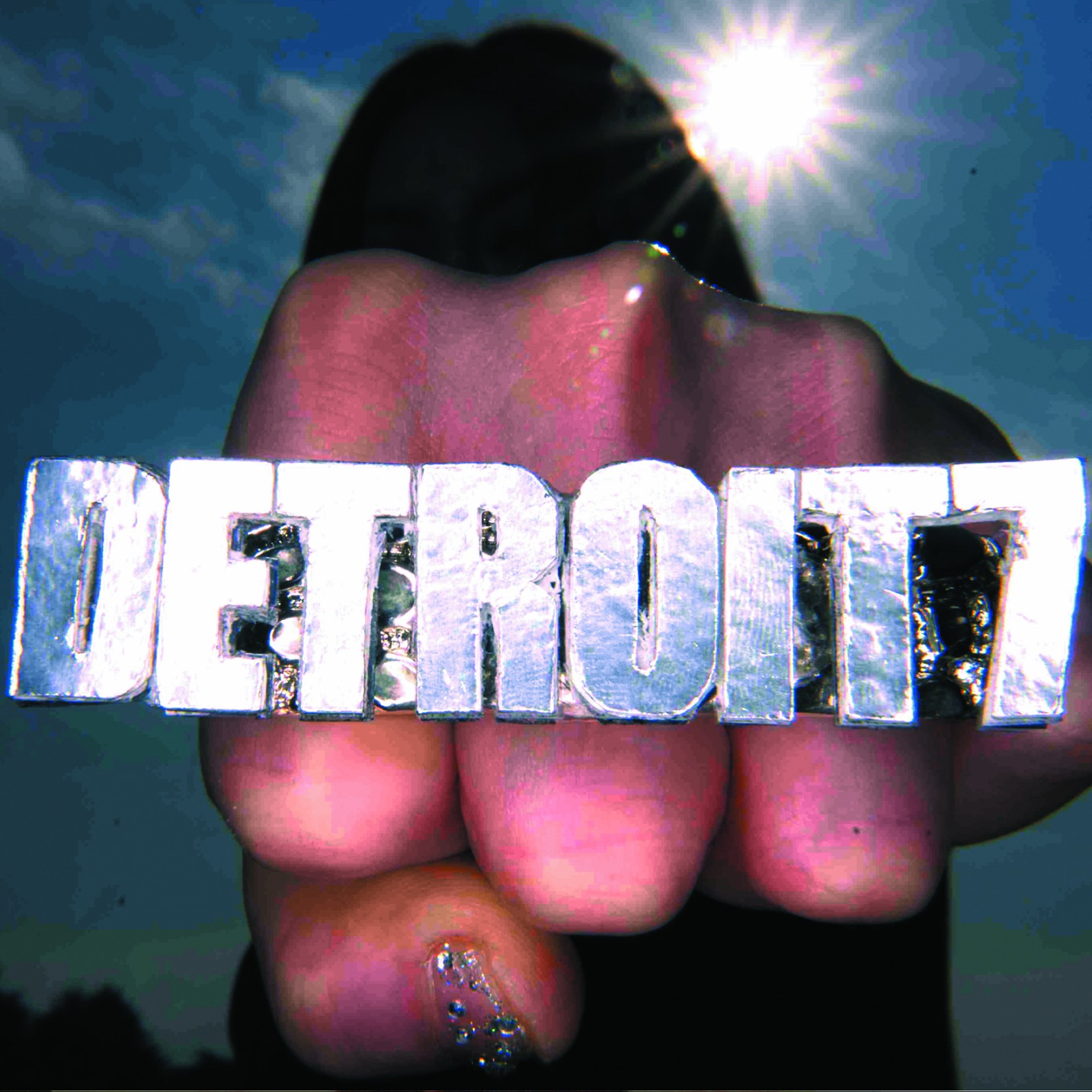 detroit7 Third Star From The Earth