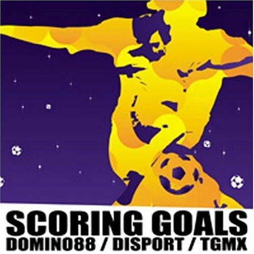 DOMINO88 SCORING GOALS / V.A.