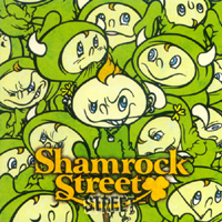 Shamrock Street Street