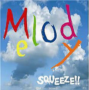 SQUEEZE!! Melody