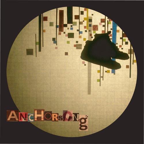Anchorsong The Bodylanguage EP