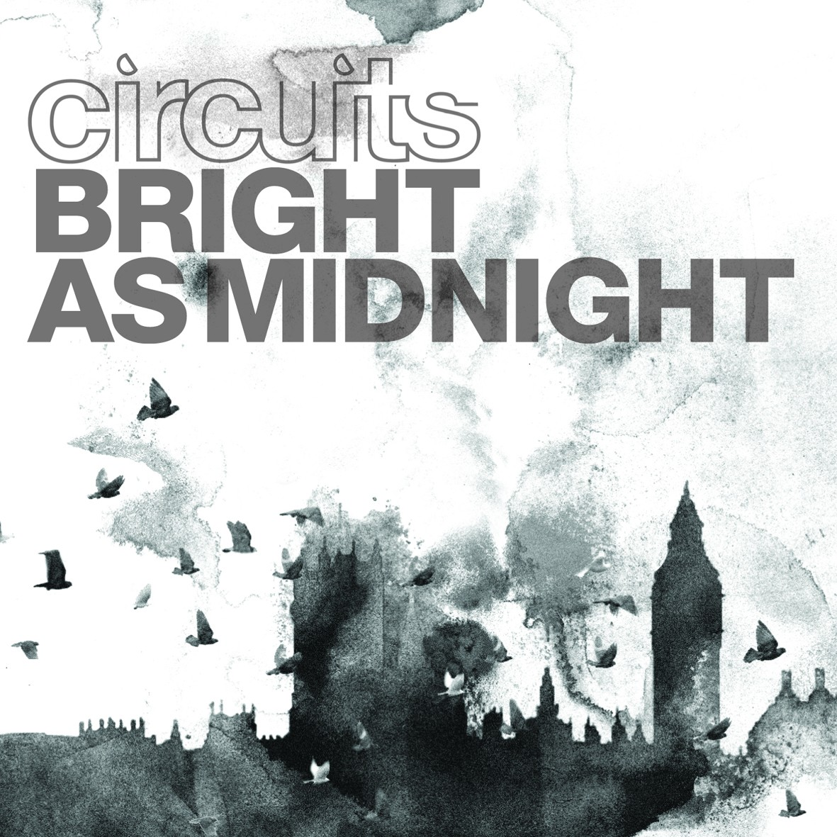 circuits BRIGHT AS MIDNIGHT