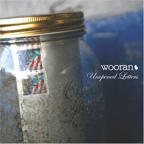 wooran Unopened Letters