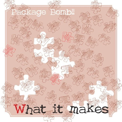 Package Bomb!! What it makes