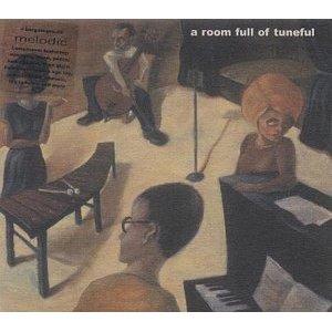 オムニバス a room full of tuneful (Japan Edition) / V.A.