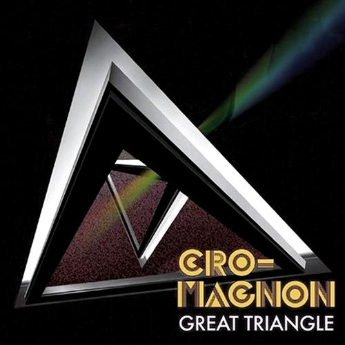 cro-magnon Great Triangle