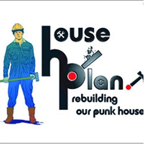 umu houseplan! / rebuilding our punk house