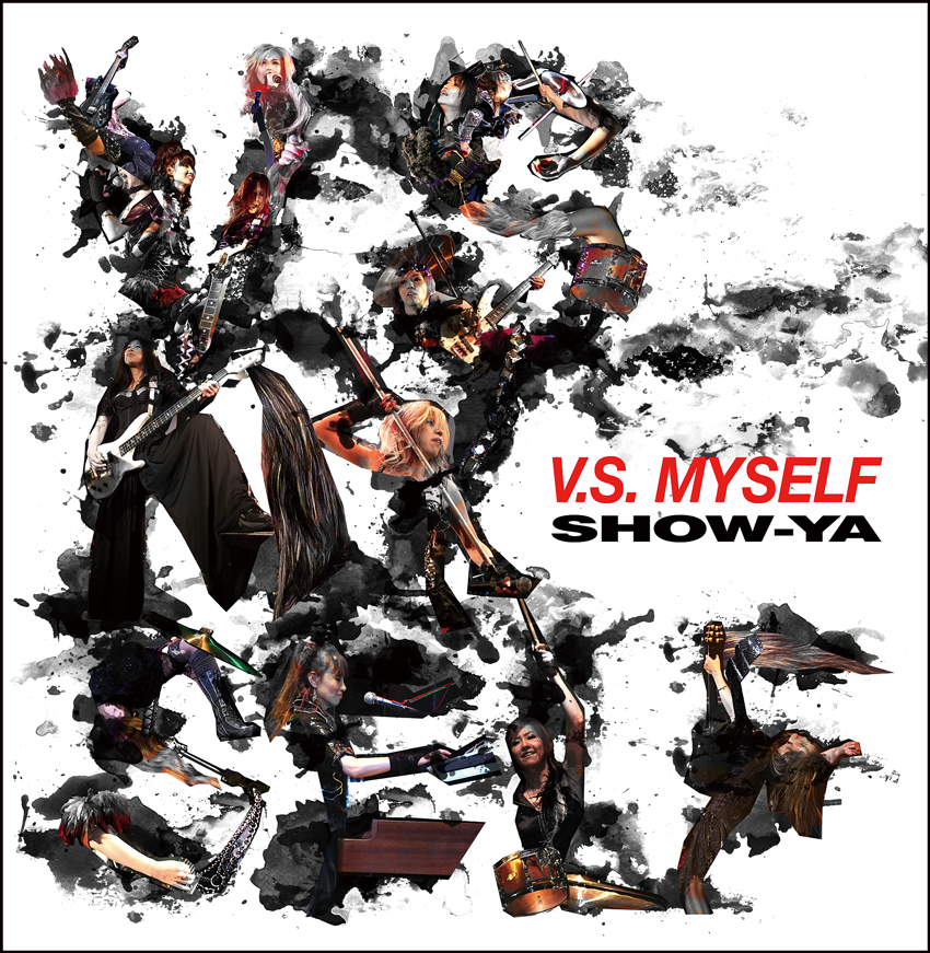 V.S.MYSELF