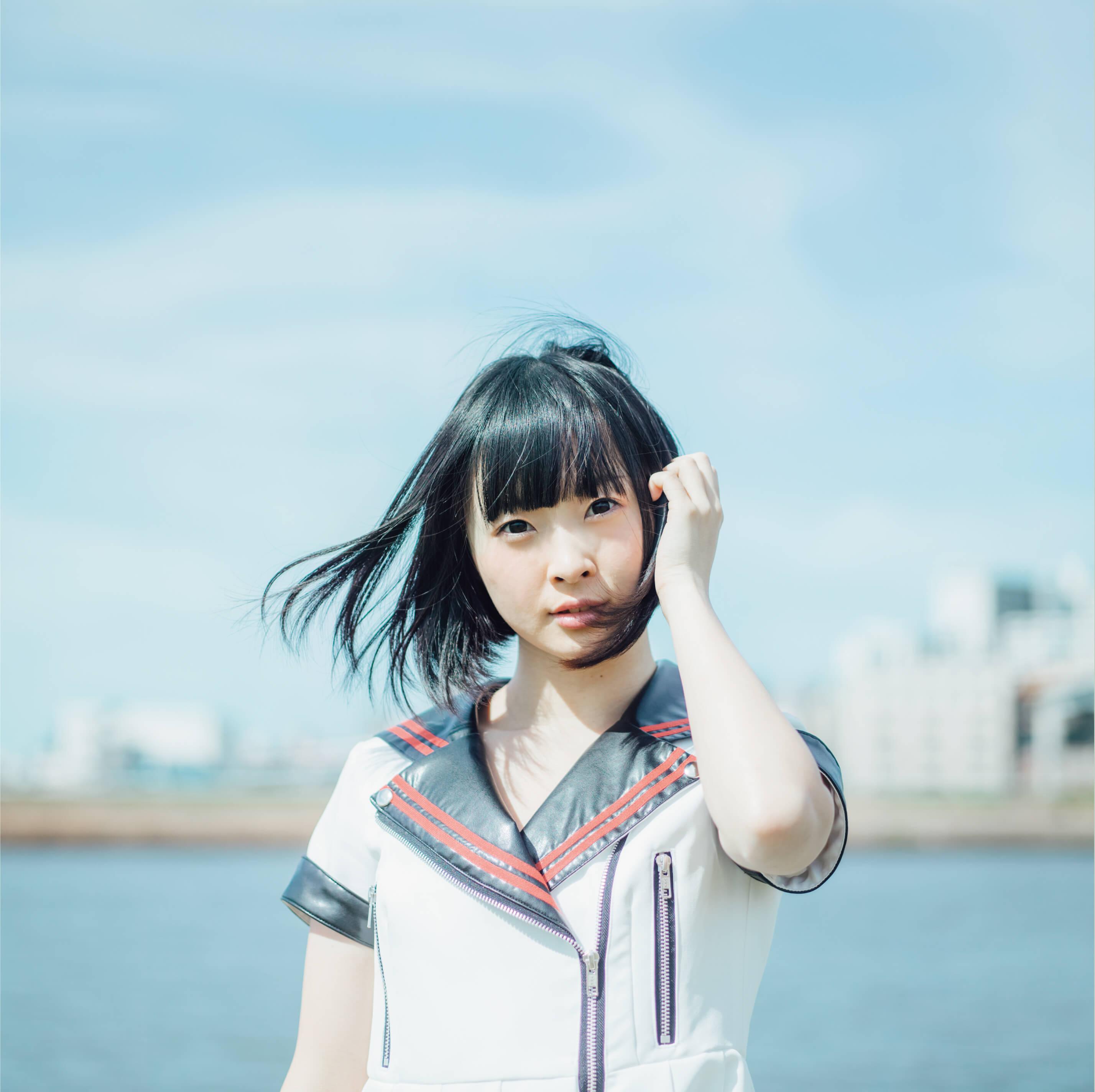 泉茉里(THE 夏の魔物)_UTANINARE!! / わたし(通常盤)