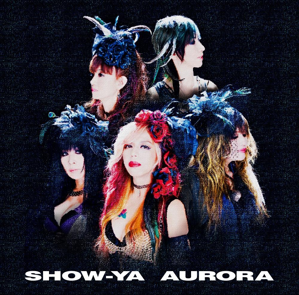 SHOW-YA_AURORA